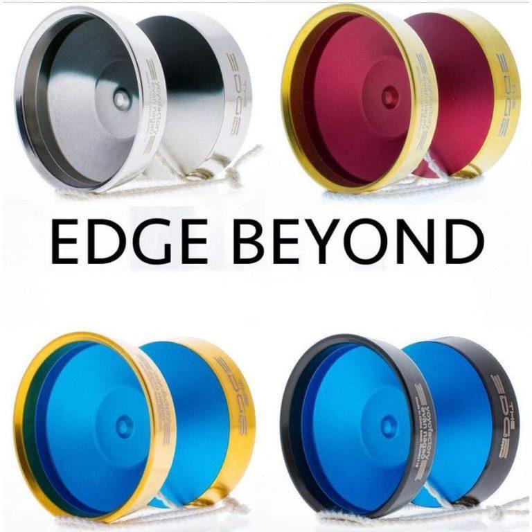 Edge Beyond Yoyo